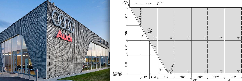Dk Metals Ltd Metal Composite Panels
